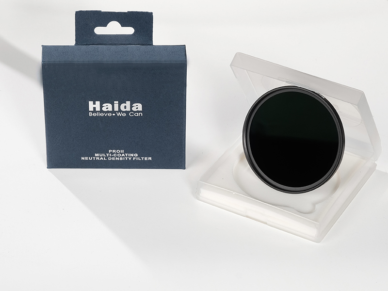 HA-HAIDA PRO2 MC 1000x ND 3.0 43MM