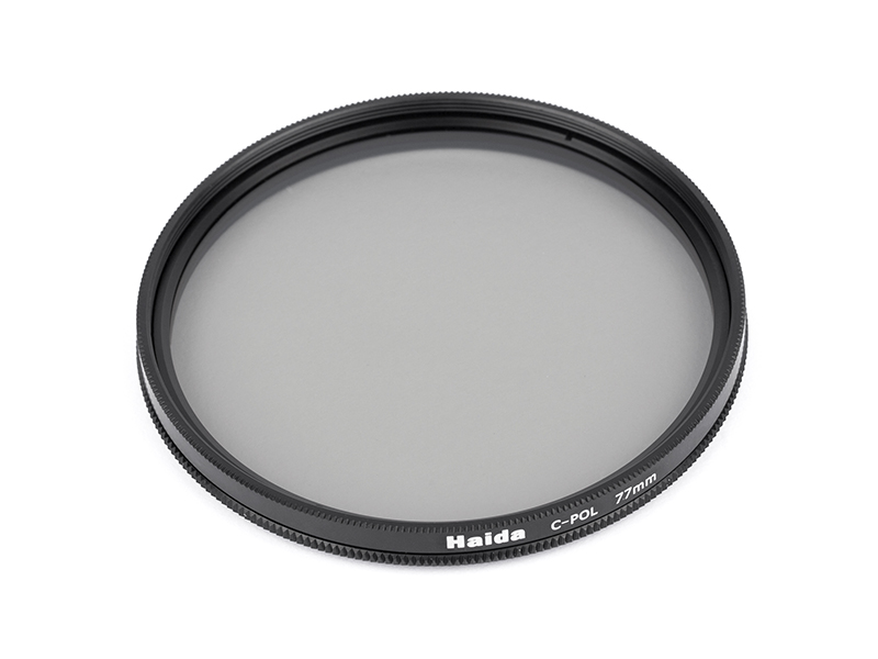 HA-HAIDA C-POL FILTER 62MM