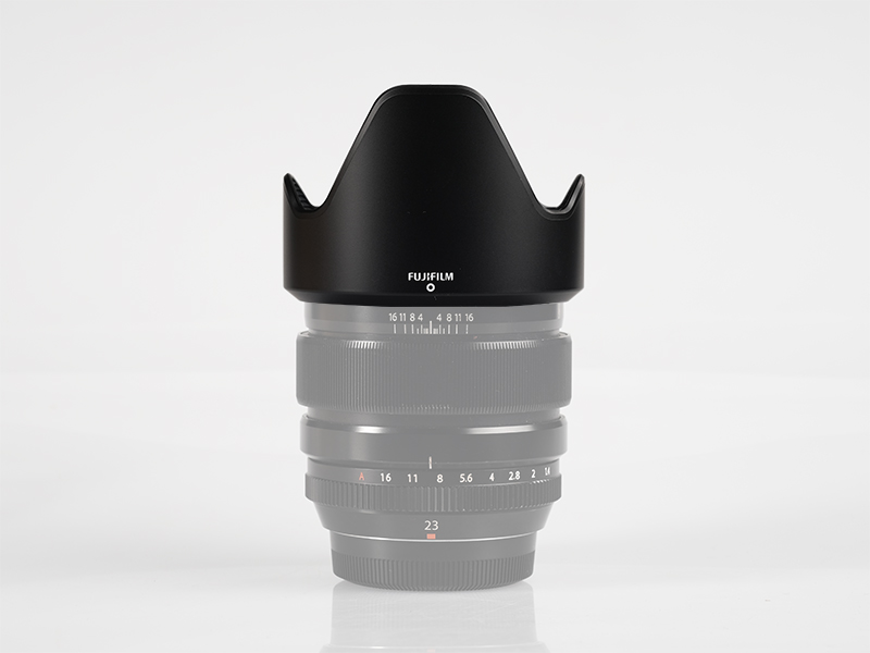 LENS HOOD FOR XF23MM LENS