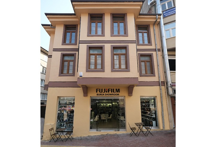Bursa Showroom